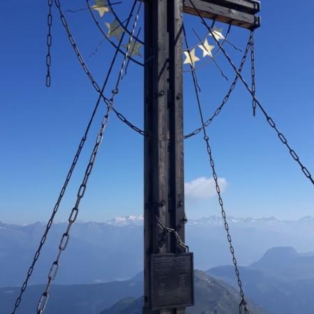 cima Monte Cavallino