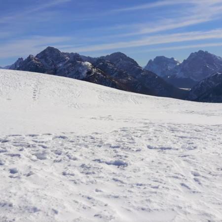 cima di Monte Zovo